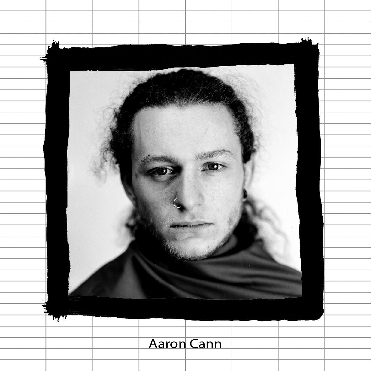 Aaron Cann post-01