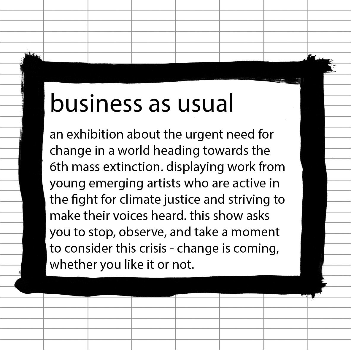 BAS Show bio post