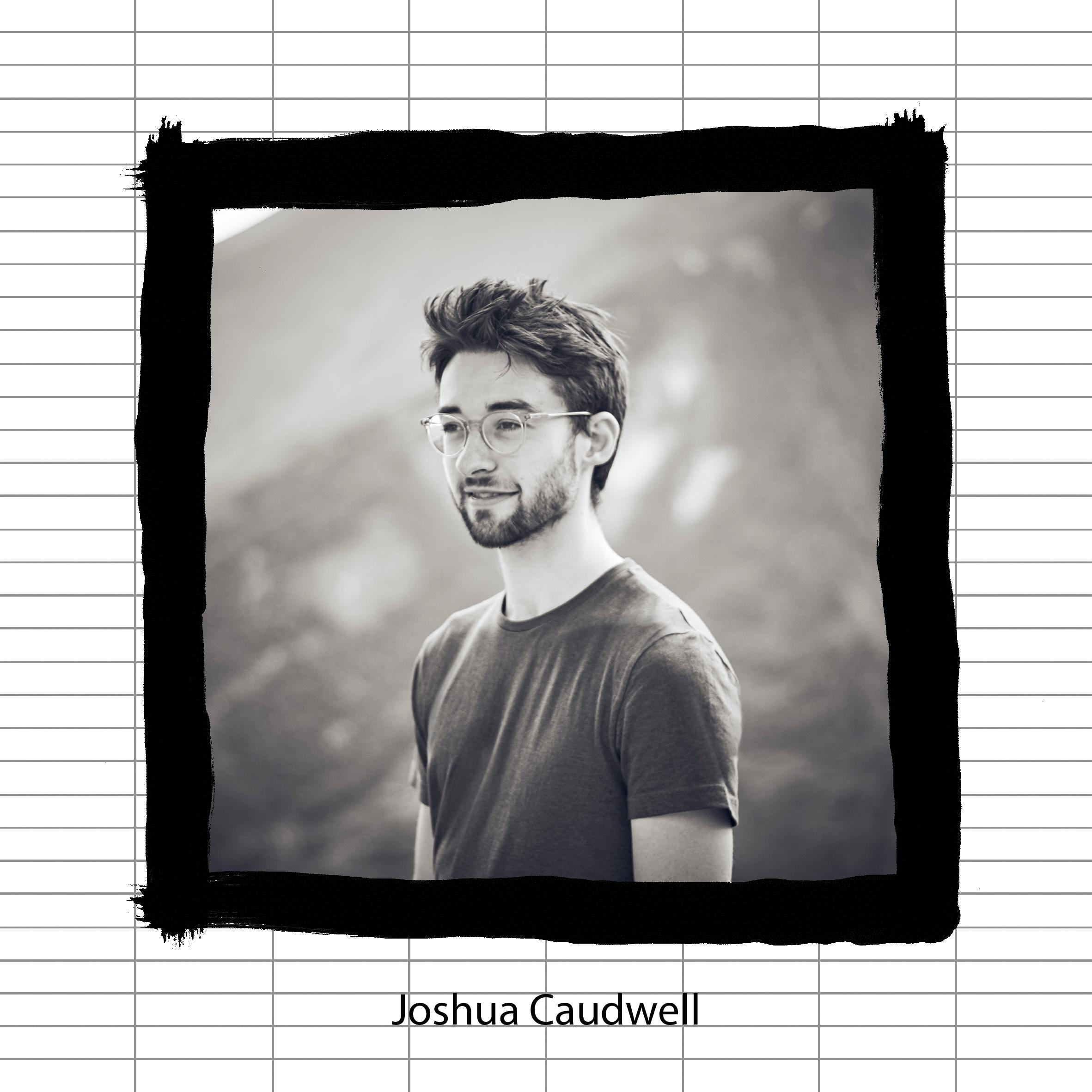 Josh Caudwell Post-01