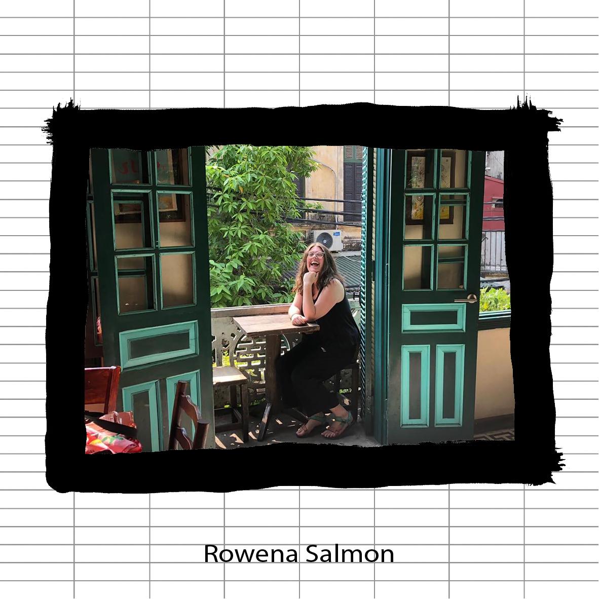 Rowena Posts - 01