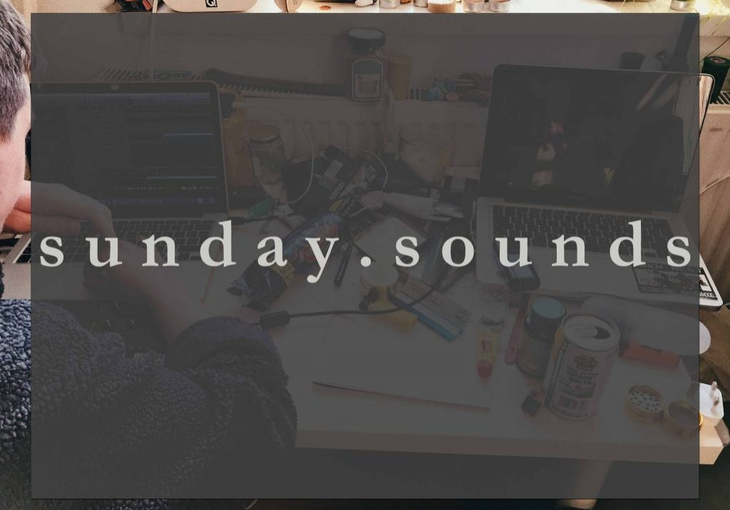 sunday sounds thumbnail